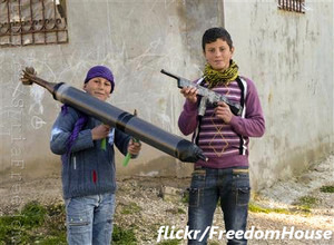 Syria_gun